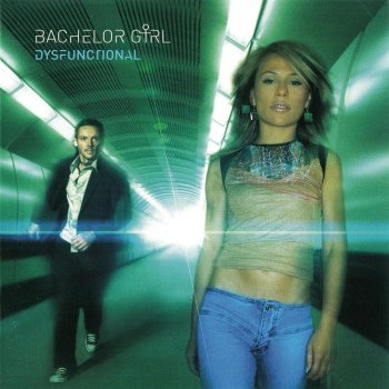 Rollercoaster by Bachelor Girl - cover art