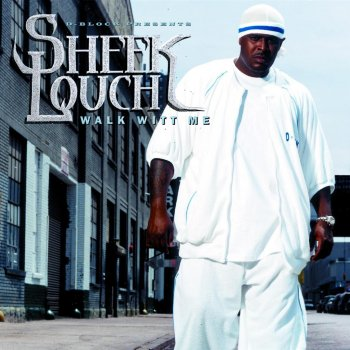 Sheek Louch - Mighty D-Block (2 Guns Up) / Turn It Up