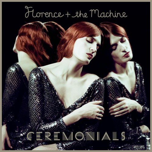 Florence + The Machine - Never Let Me Go - Live At Intima Theater, Stockholm Lyrics