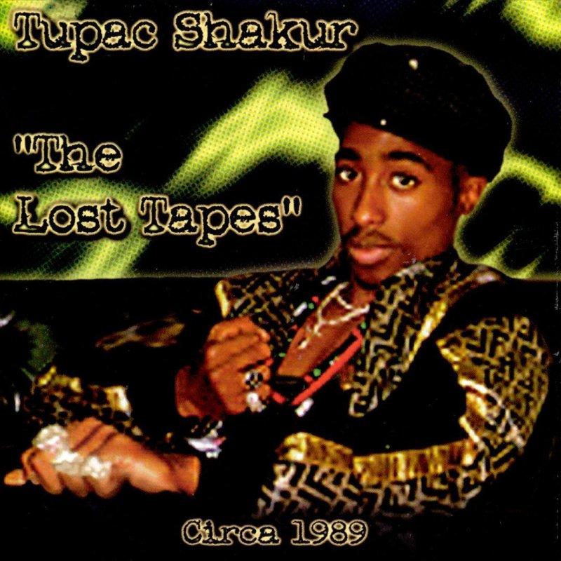 Tupac Shakur - Minnie the Moocher Lyrics | Musixmatch
