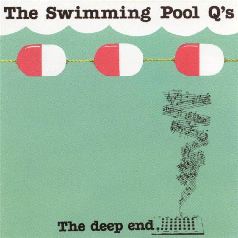 The Swimming Pool Q 39 S Overheated Lyrics Musixmatch