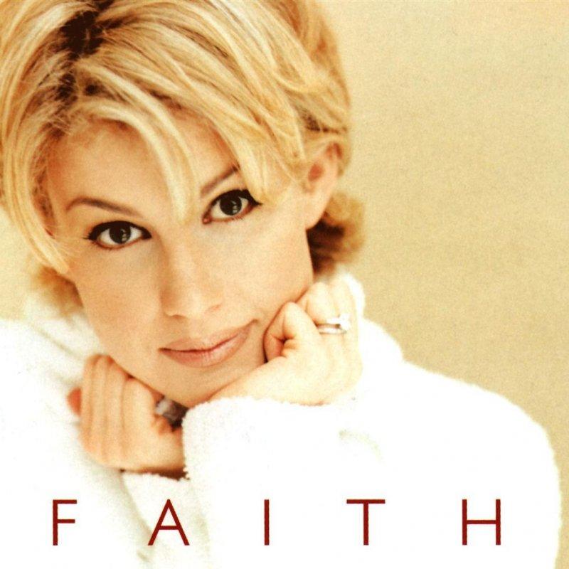 Faith Hill - This Kiss Lyrics | Musixmatch