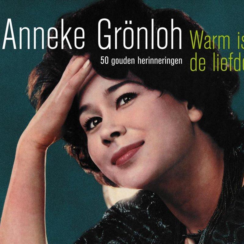 Anneke Grönloh - Brandend Zand / Trommel Van Bahia