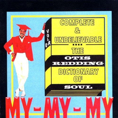Otis Redding - Try A Little Tenderness Lyrics