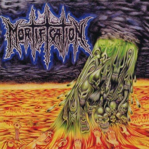 Mortification - Until The End Lyrics