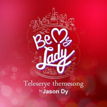 Testi Be My Lady (Telesereye Themesong) - Single
