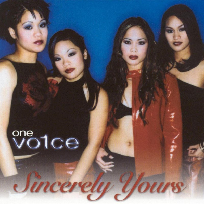 Lyric sincerely lyrics : one vo1ce - Swing Your Love 2 Me Lyrics | Musixmatch