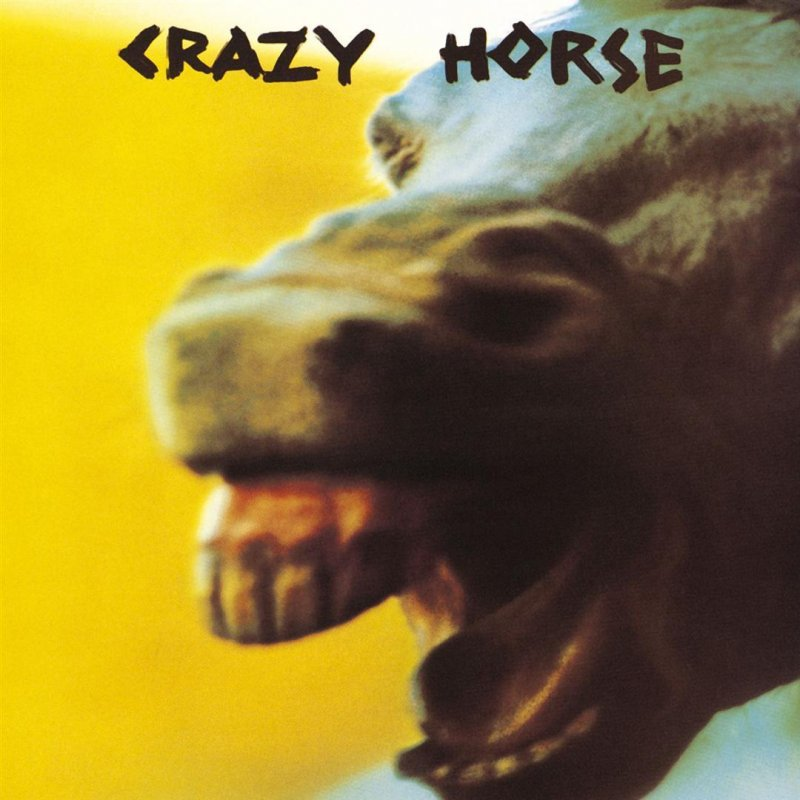 Crazy Horse Carolay Lyrics Musixmatch
