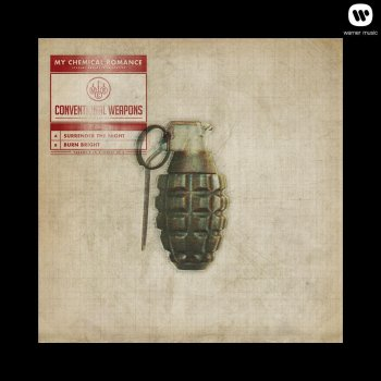 Testi Conventional Weapons, Release 05