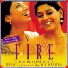 Fire A. R. Rahman - cover art