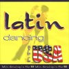 Latin Dancing in the U.S.A. Various Artists - cover art