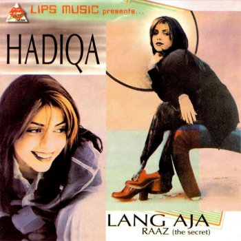 Raaz Hadiqa Kiani - lyrics