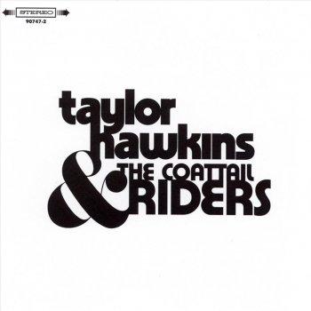 Testi Taylor Hawkins & The Coattail Riders