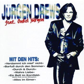Barfuß Durch Den Sommer Version 1996 Testo Jurgen Drews Mtv