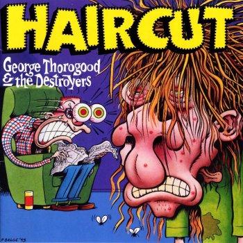 Testi Haircut