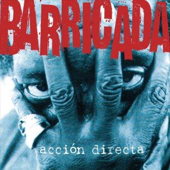 Víctima by Barricada - cover art