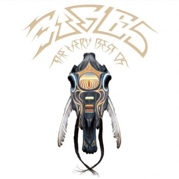 Testi The Very Best of Eagles
