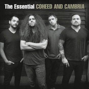 Testi The Essential Coheed & Cambria