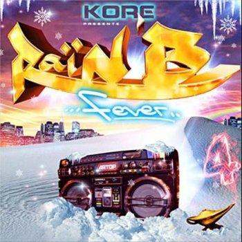 Vote ou raï, pt. 1 by Kore feat. Balti, Mister You & Lotfi Double Kanon - cover art
