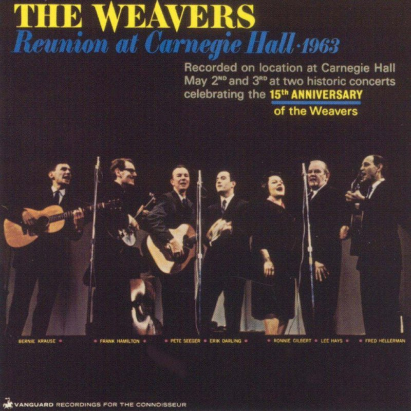 Lyric lyrics to goodnight irene : The Weavers - Goodnight Irene Lyrics   Musixmatch