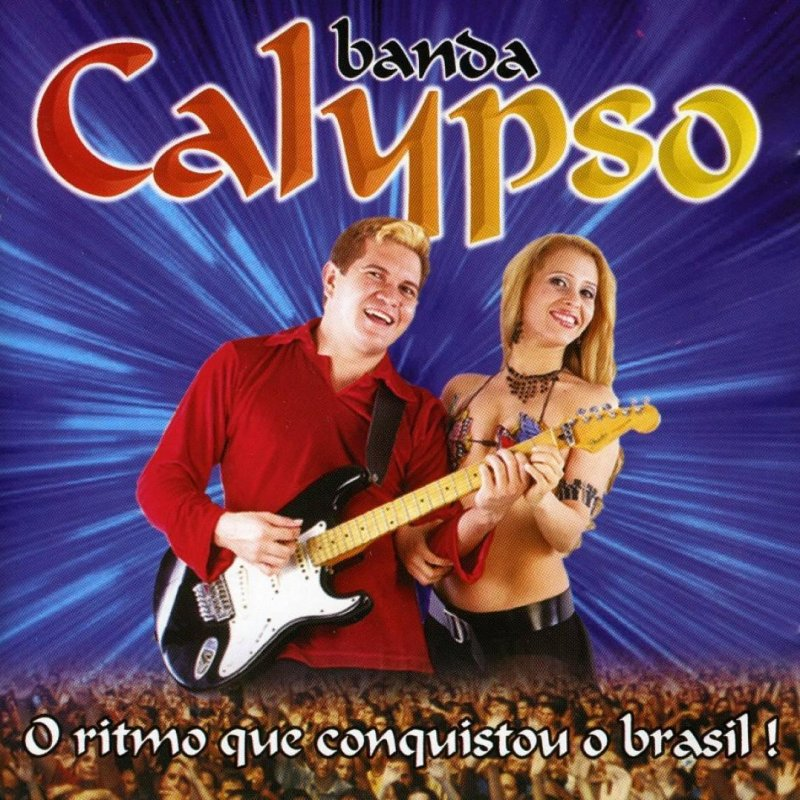 Banda calypso vol 18 download video