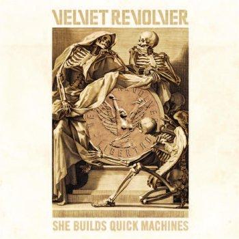 Testi She Builds Quick Machines