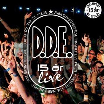 D.D.E. - Vi Ska Fæst - Aill' Mot Aill'
