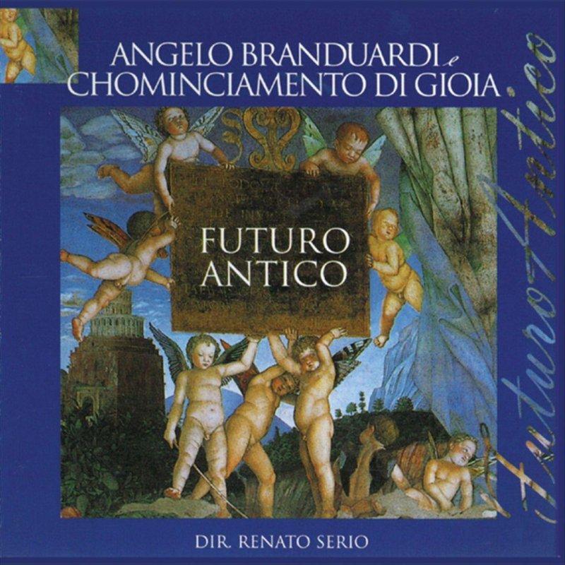 Angelo Branduardi - Il Cantico Delle Creature Lyrics ...