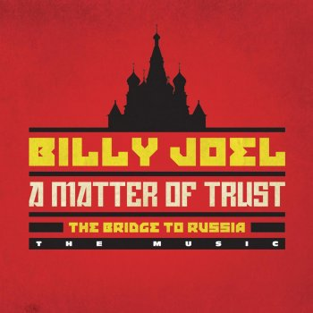 Testi A Matter Of Trust - The Bridge To Russia (Commentary Album)