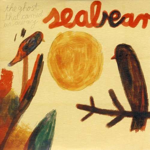 Seabear - Cat Piano Lyrics