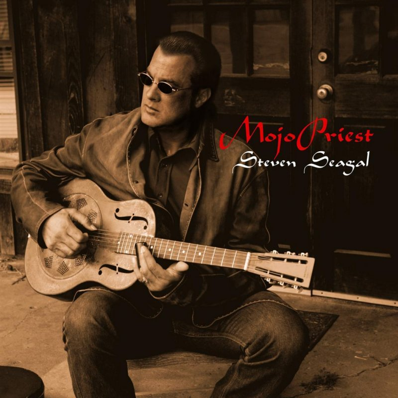 Steven Seagal - Slow Boat to China Lyrics | Musixmatch