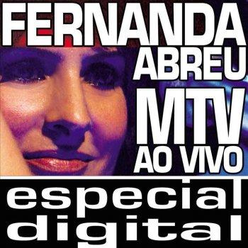 Testi MTV Ao Vivo: Fernanda Abreu (Audio do DVD)