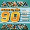 Billboard Top 100 of the 90s (1995) Various Artists - cover art
