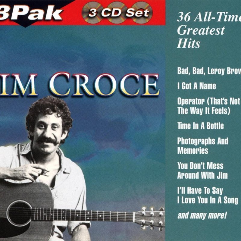 Jim Croce - It Doesn\'t Have to Be That Way Lyrics | Musixmatch