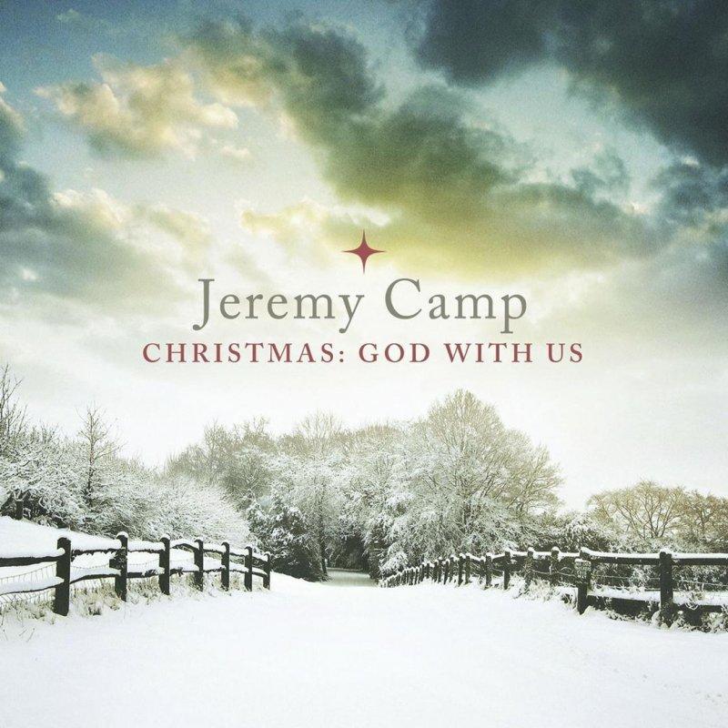 Jeremy Camp - Mary Did You Know Lyrics | Musixmatch