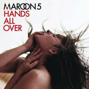 Moves Like Jagger - Studio Recording From The Voice Performance by Maroon 5 feat Christina Aguilera - cover art