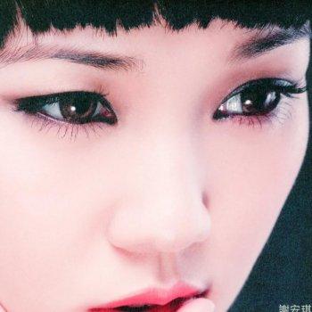 節外生枝 by 謝安琪 - cover art
