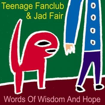 Testi Words of Wisdom & Hope