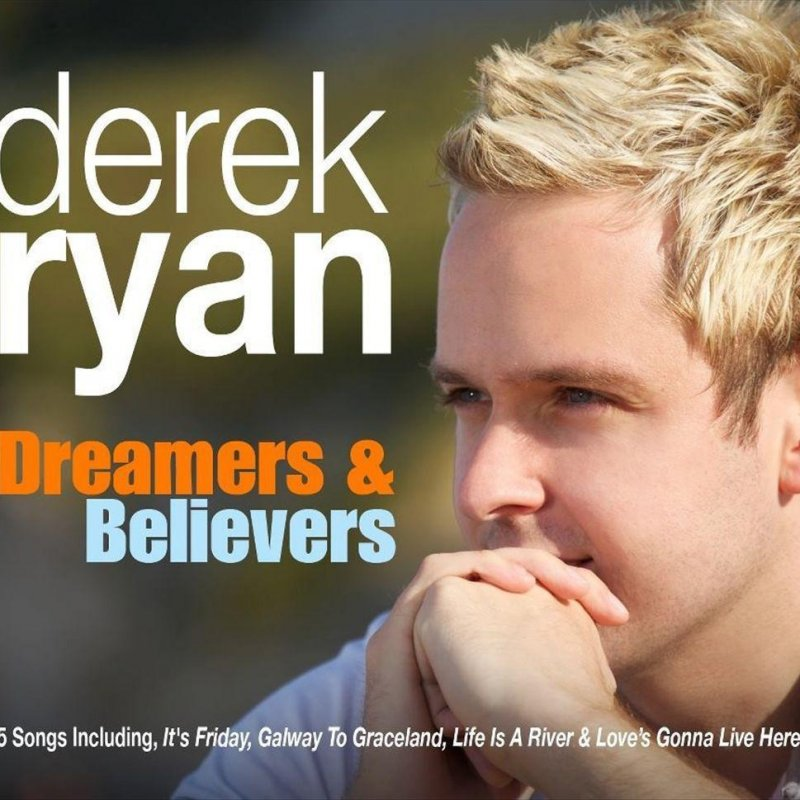 Derek Ryan - It's Friday Lyrics | Musixmatch