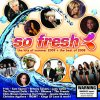 So Fresh - The Hits of Summer 2009 & the Best Of 2008 Various Artists - cover art