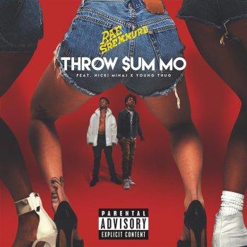 Testi Throw Sum Mo