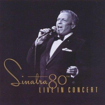 Sinatra 80th Live In Concert By Frank Sinatra Album