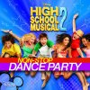 High School Musical 2: Non-Stop Dance Party High School Musical - cover art