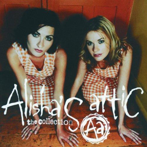 Alisha's Attic - Air We Breathe