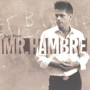 Testi Mr. Hambre + Mr Hambre en crudo
