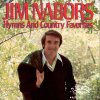 Hymns and Country Favorites Jim Nabors - cover art
