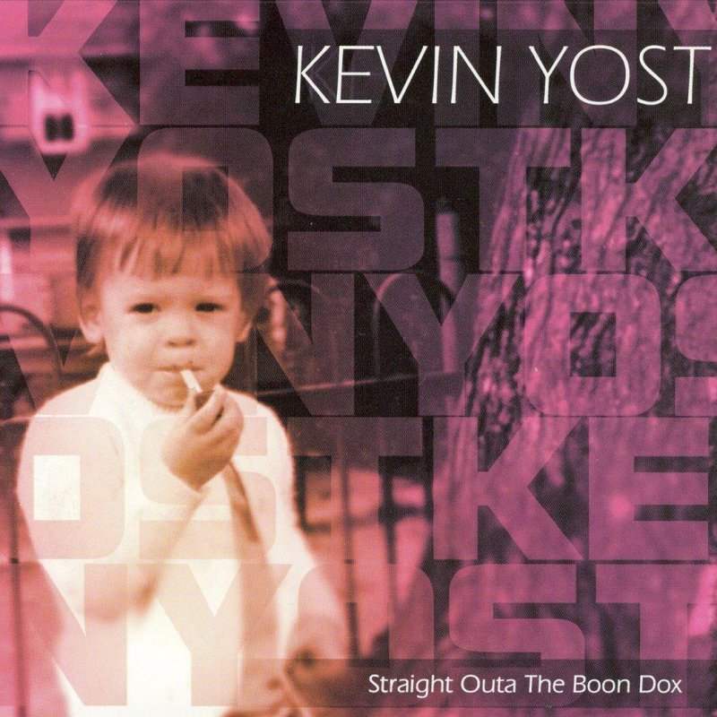 kevin yost feat