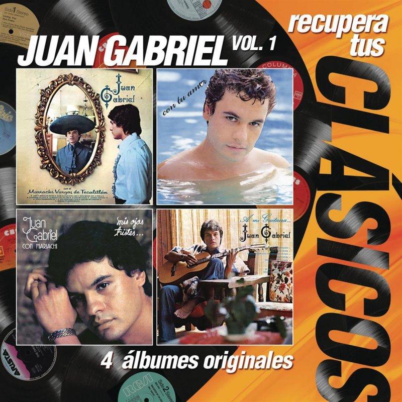 Juan Gabriel Yo No S 233 Que Me Paso Lyrics Musixmatch