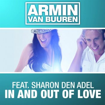 Who Sang In And Out Of Love Armin van Buuren