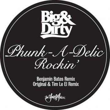 Testi Phunk-A-Delic